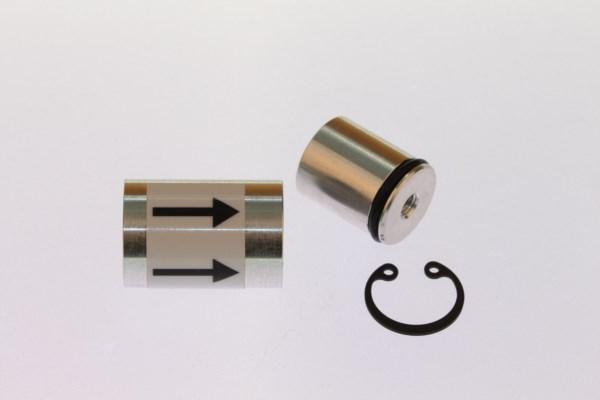 Filter M5 Komplett