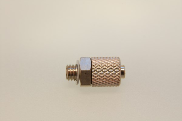 Gerade Schraubverbindung 4mm