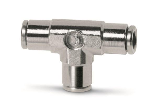 T-Stück für 3mm Schlauch