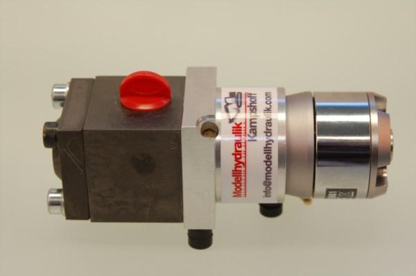 Hydraulikpumpe mit 900ml